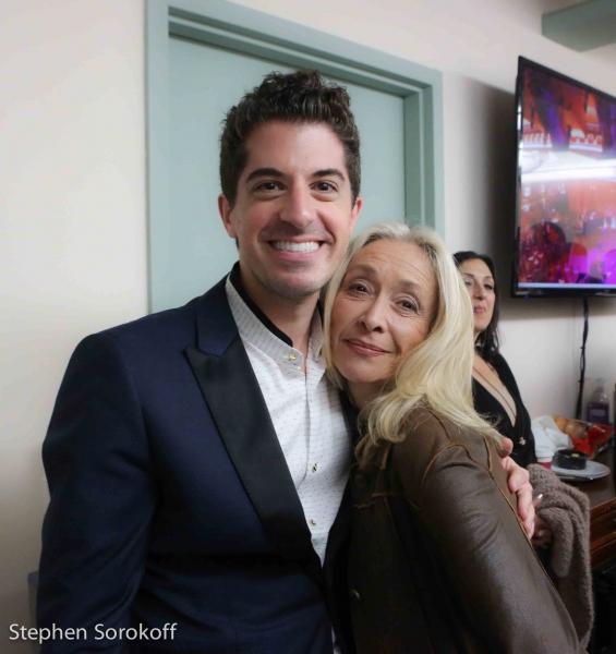 Anthony Nunziata & Eda Sorokoff