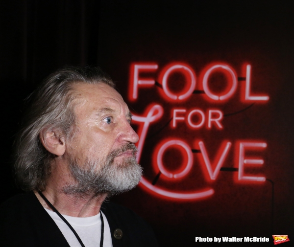 In the Spotlight Series: Company of MTC's FOOL FOR LOVE