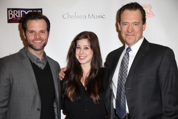 Amy Linden and David Hess