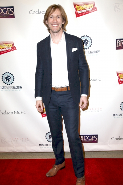 Photo Flash: THE BRIDGES OF MADISON COUNTY Stars and More Arrive at MTF's NEW ORCHESTRATIONS Gala