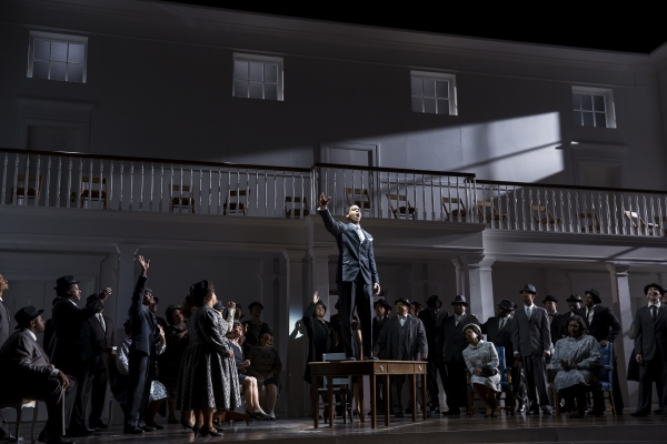 Photos: First Look at WNO's World Premiere of APPOMATTOX
