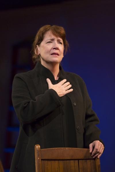 Ann Dowd as Dore