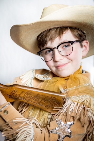 Photo Coverage: TACOMA LITTLE THEATRE PRESENTS A CHRISTMAS STORY
