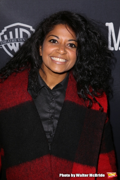 Photo Coverage: On the Red Carpet for MISERY on Broadway's Opening Night!