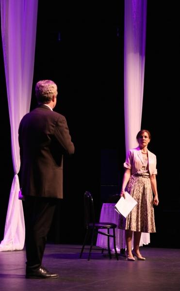 Robert Yacko and Kim Huber