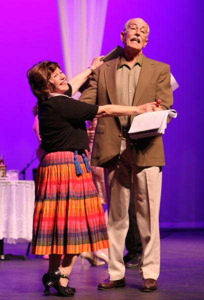 Photos: Musical Theatre Guild Presents One-Night-Only DO I HEAR A WALTZ?