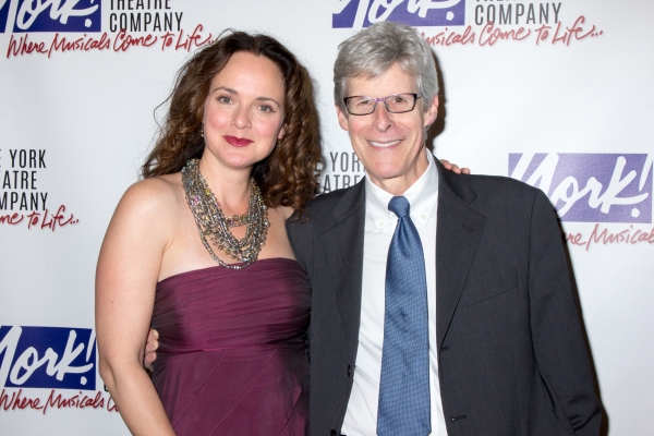 Melissa Errico, Ted Chapin