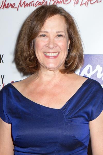 Photo Coverage: York Theater Company Honors Angela Lansbury with Oscar HammersteinAward!
