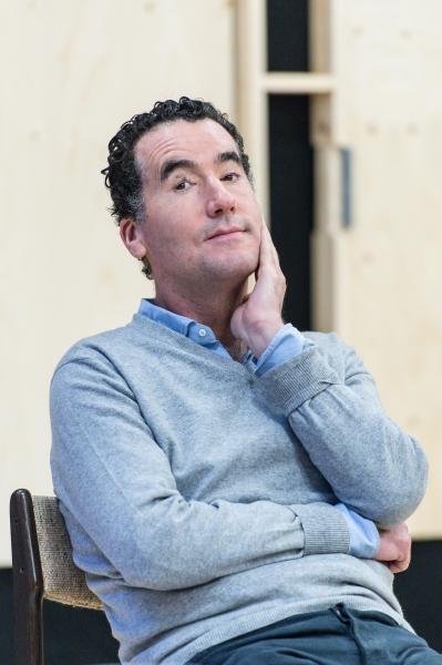 Tim McMullan (Blair)