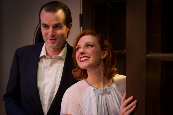 Photo Flash: Meet the Cast of Austin Playhouse's THE PHILADELPHIA STORY