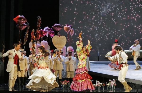 San Francisco Opera''s IL BARBIERE DI SIVIGLIA