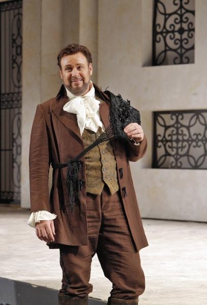 Lucas Meachem (Figaro)