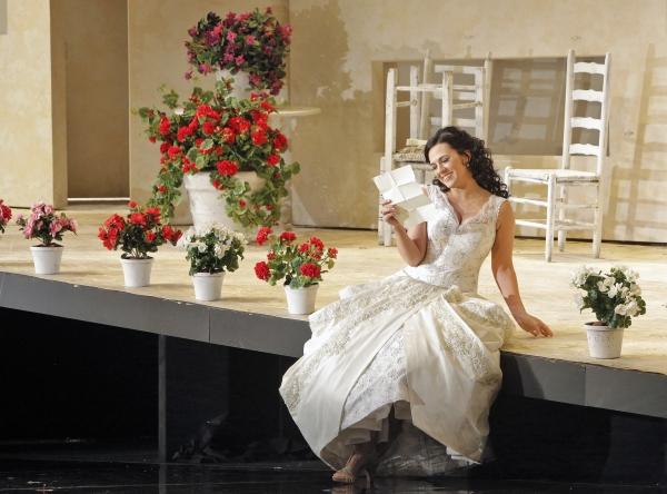 Daniela Mack (Rosina) Photo