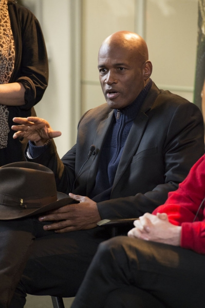 THE WIZ LIVE!  -- Press Junket -- Pictured: Kenny Leon, Director -- (Photo by: Virginia Sherwood/NBC)