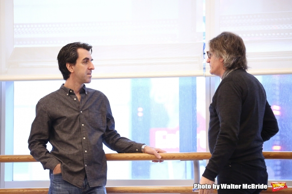 Photo Coverage: National Tour Presentation of BRIDGES OVER MADISON COUNTY