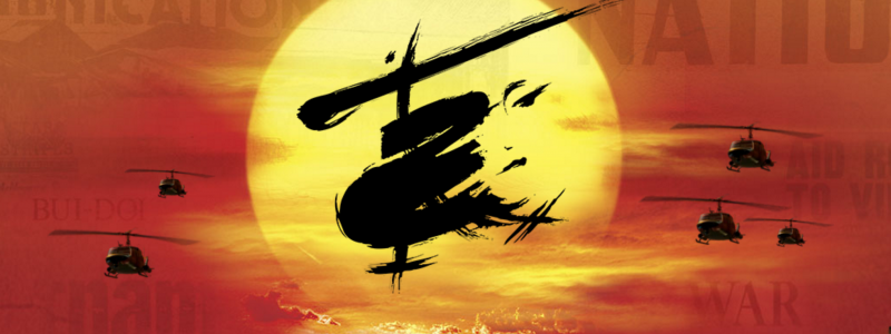 UPDATE: MISS SAIGON Officially Flying Back to Broadway in ...
