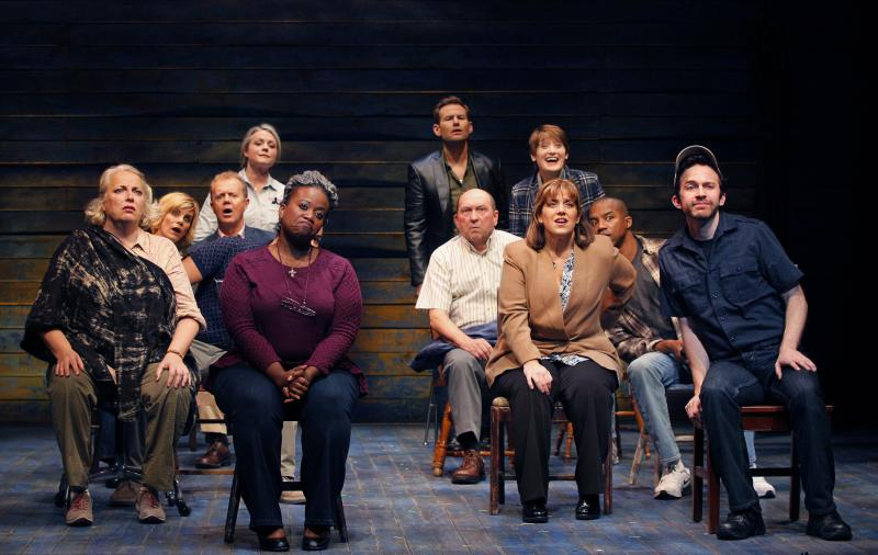 BWW Review: Emotionally Transcendent COME FROM AWAY at Seattle Rep