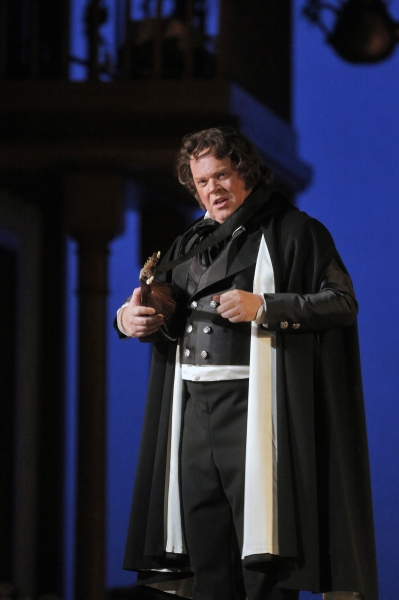 Photo Flash: First Look at San Francisco Opera's DIE MEISTERSINGER VON NURNBERG
