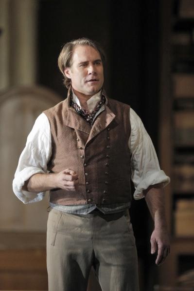 Brandon Jovanovich (Walther von Stolzing)