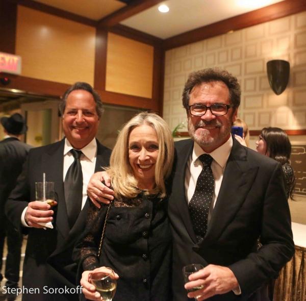 Photo Coverage: Jon Lovitz, Dennis Miller and More Attend Chris Evert/Raymond James Pro-Celebrity Tennis Classic Gala