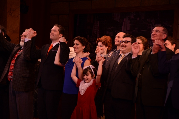 Photo Coverage: Inside Opening Night of MIRACLE ON 34TH STREET at John W. Engeman Theater