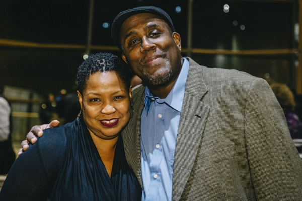 Aimee K. Bryant and James A. Williams