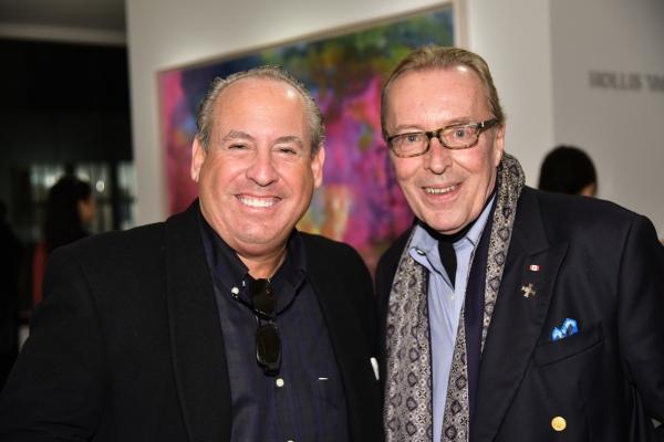 Howard Rosen, John Wegorzewski
