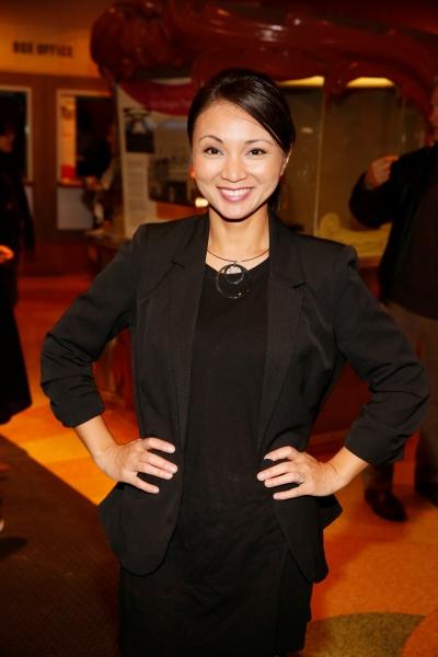 Actress Jennifer Paz Photo
