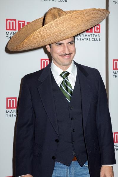Photo Coverage: MTC Celebrates Opening Night of IMPORTANT HATS OF THE TWENTIETH CENTURY