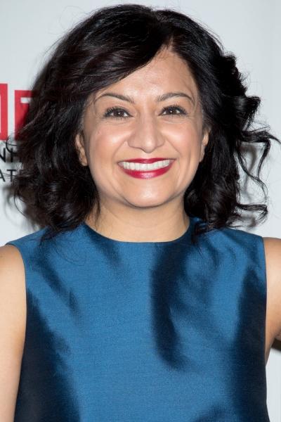 Maria Elena Ramirez