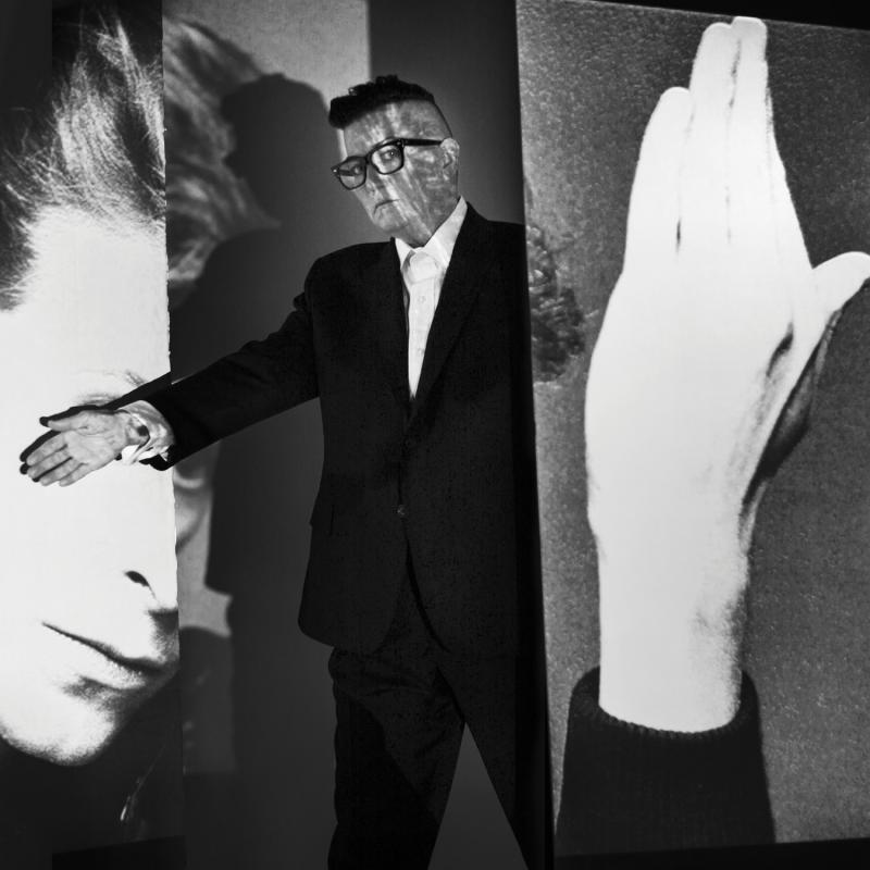 Image result for House of David: delaria + bowie = jazz