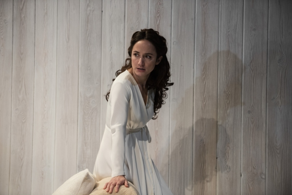 Photo Flash: Richard Eyre's LITTLE EYOLF Opens Tonight at the Almeida