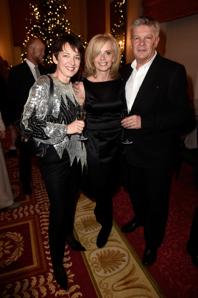 Photos: NYT Hosts 'STARS AND STRIPES THANKSGIVING FEAST' Gala