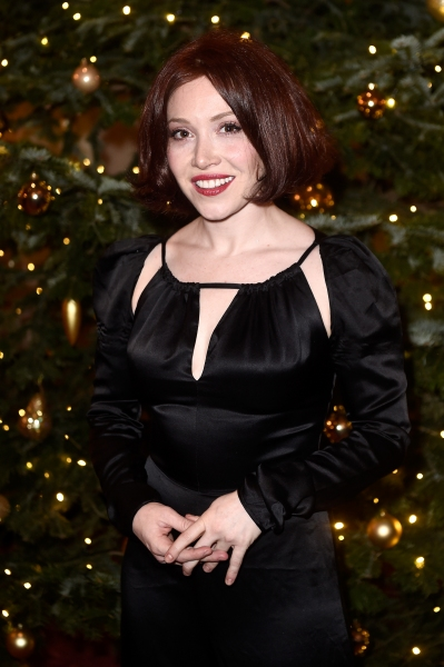 Actress Daisy Lewis Photo