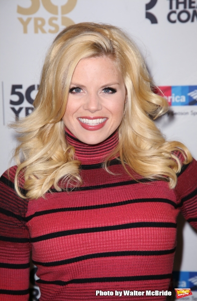 Megan Hilty Photo
