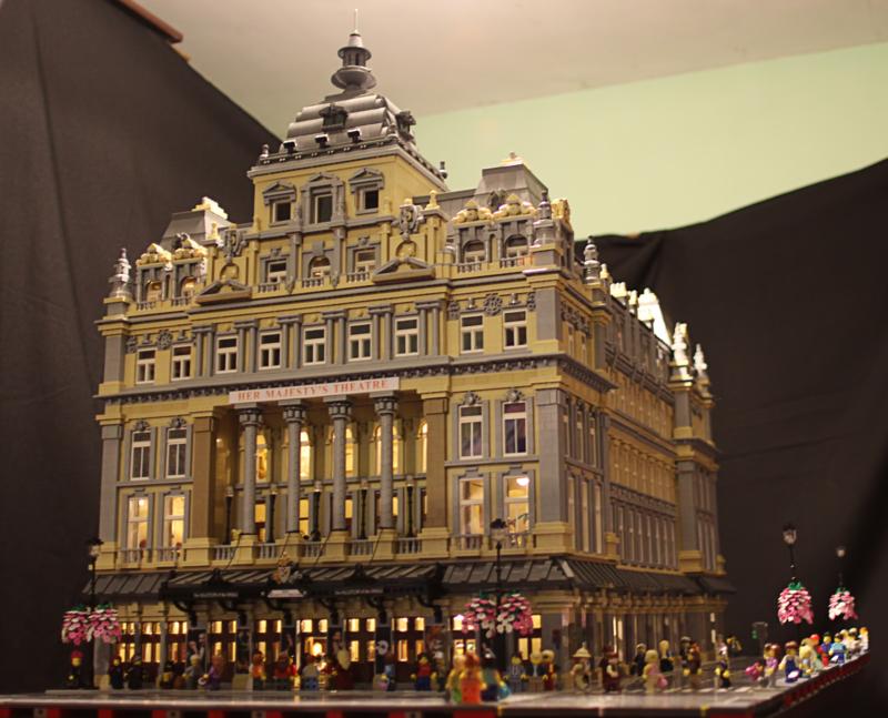 lego opera house instructions
