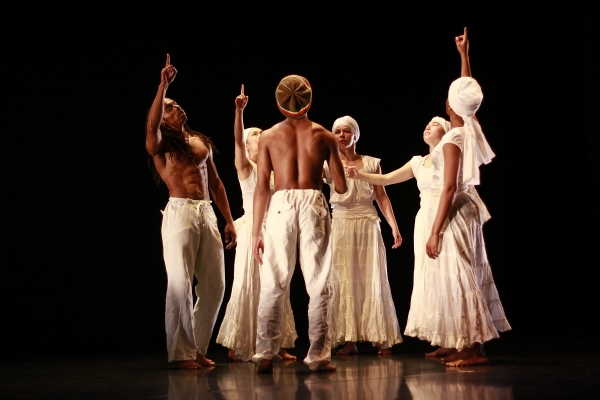 Photo Flash: First Look at KasheDance's Toronto Premiere of FACING HOME: LOVE & REDEMPTION