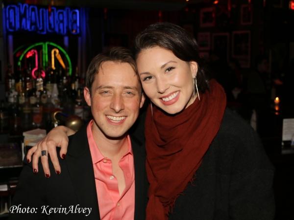 Jonathan Reid Gealt and Loren Allred