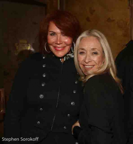 Kat Murphy & Eda Sorokoff Photo