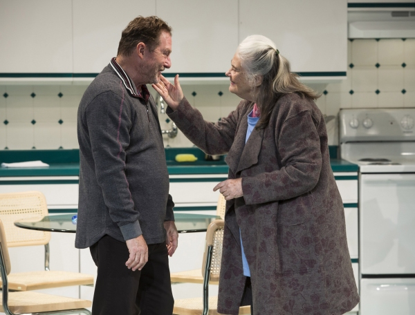 Stephen Root, Lois Smith