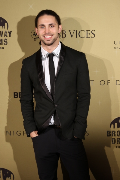 Photos: Inside Broadway Dreams Foundation's NYC Showcase and NIGHT OF DREAMS Gala