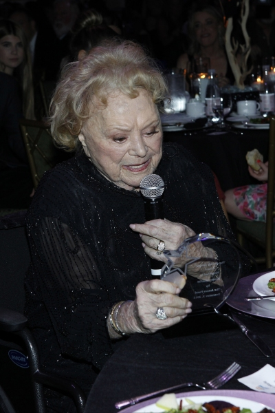 LOS ANGELES - DEC 3: Rose Marie at the The Actors Fund�¿�s Looking Ahead Awards at the Taglyan Complex on December 3, 2014 in Los Angeles, California