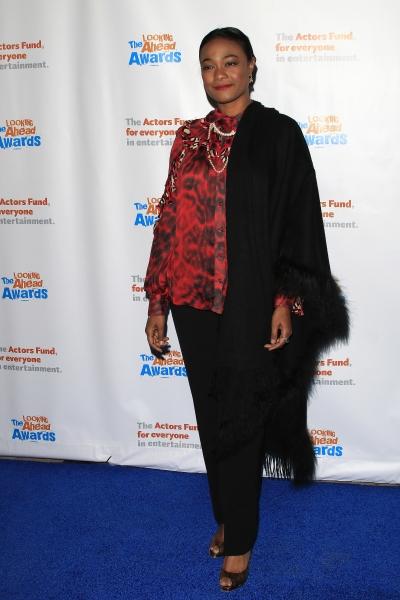 LOS ANGELES - DEC 3: Tatyana Ali at the The Actors Fundï�¿½s Looking Ahead Awards a Photo