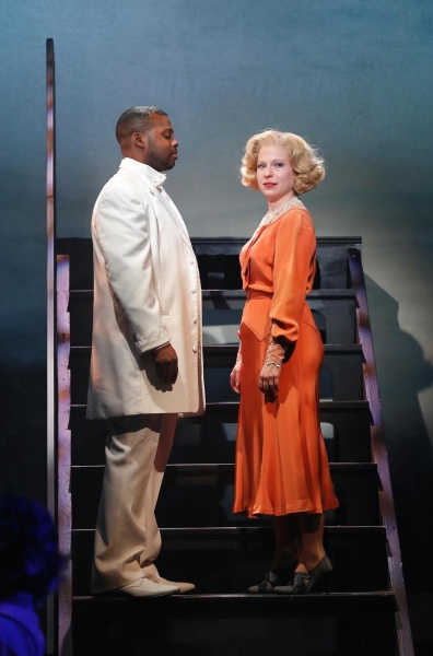 Photo Flash: First Look at A WILDER CHRISTMAS Off-Broadway
