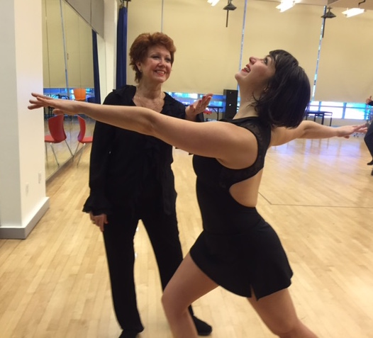 BWW Interview: Lori Ann Ferreri talks ADM21 and the Chance to Dance with Donna McKechnie