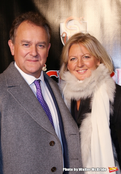 Lulu Williams, Hugh Bonneville