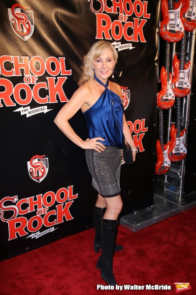 Photo Coverage: SCHOOL OF ROCK Movie Cast Reunites on the Red Carpet!