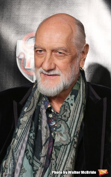 Mick Fleetwood  Photo