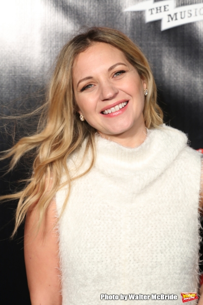 Vanessa Ray  Photo