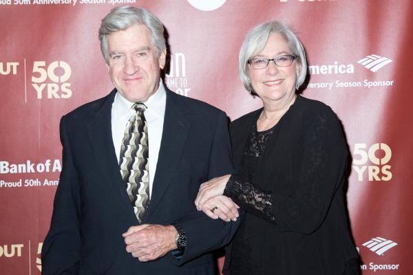 Richard Poe, Linda Stephens